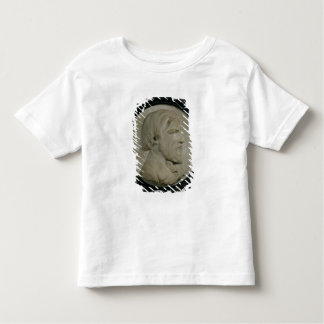 Relief medallion of Frederic Ozanam Toddler T-shirt