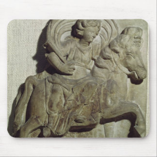 Relief of Epona, Gaulish goddess Mouse Pad