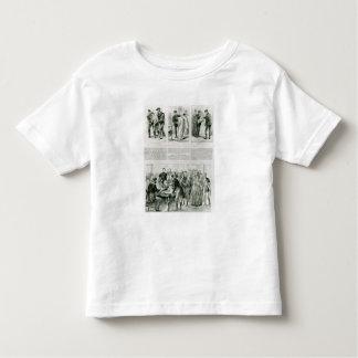 Relief of Irish Distress Shirt