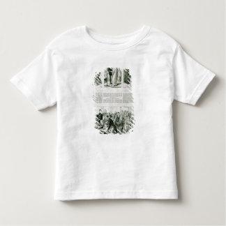 Relief of Irish Distress T-shirt