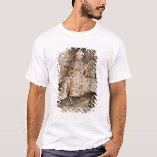 Relief representing Epona, Gaulish goddess T-Shirt