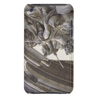 Relief sculpture on Arc de Triomphe in Paris, Case-Mate iPod Touch Case