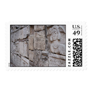 Reliefs, Montepulciano Postage