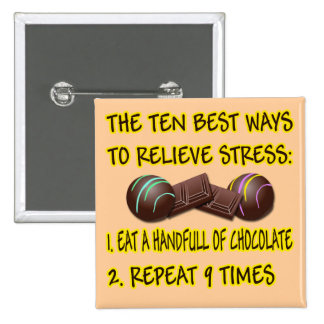 RELIEVE STRESS BUTTON