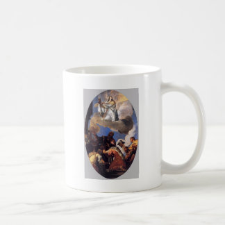 Religio and Fides (Religion and Faith) by Paolo Coffee Mug