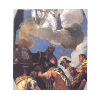 Religio and Fides (Religion and Faith) by Paolo Notepad