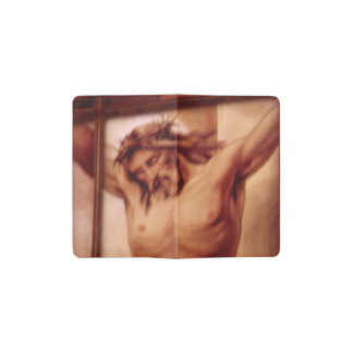 religion-16 pocket moleskine notebook cover with notebook