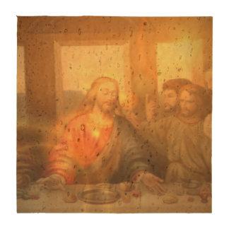religion-9 beverage coaster