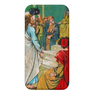 Religion:  Christianity iPhone 4/4S Cover