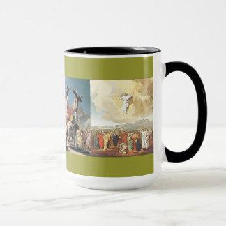 Religion:  Christianity Mug