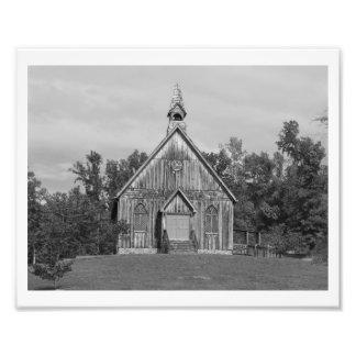 Religión de antaño B&W Fotografías