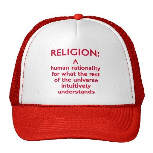 Religion Defined Trucker Hat