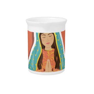 religion deign jarra para bebida