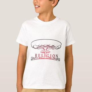 Religion Explosion T-Shirt