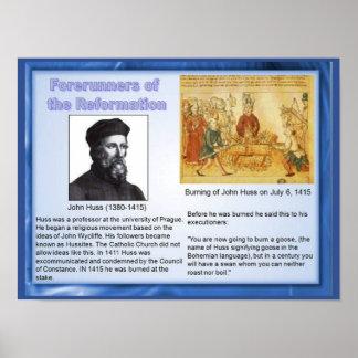 Religión historia Foreunners de la reforma Impresiones