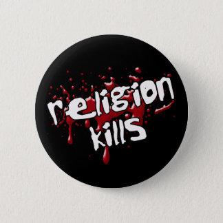 Religion Kills button