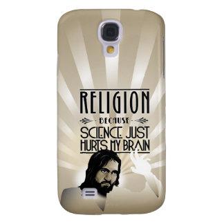 Religión. La ciencia daña mi cerebro