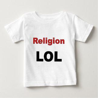 Religion LOL Baby T-Shirt