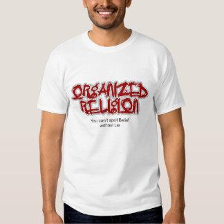 Religión organizada playera