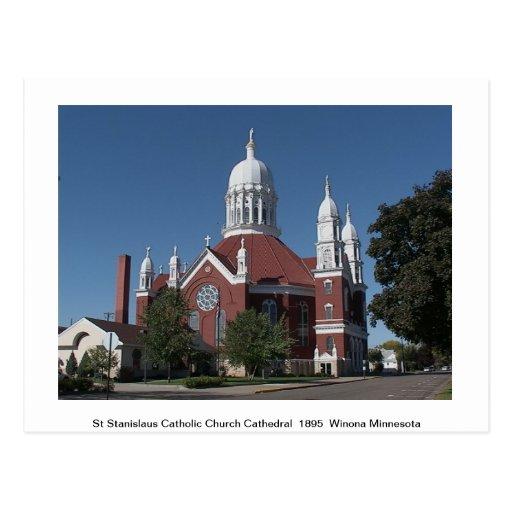 Religion Post Card Postcard