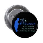 Religion Tool Pins