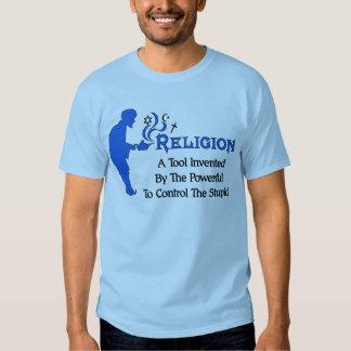 Religion Tool T-shirt