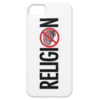 RELIGIÓN: ¡un pan comido! iPhone 5 Case-Mate Coberturas