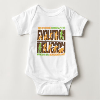 Religion Vs Evolution T-shirt