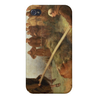 Religion Was Never Designed to Make Our Pleasure L iPhone 4 Covers