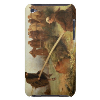 Religion Was Never Designed to Make Our Pleasure L iPod Case-Mate Cases