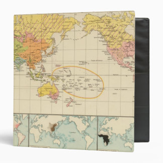 Religions 3 Ring Binder