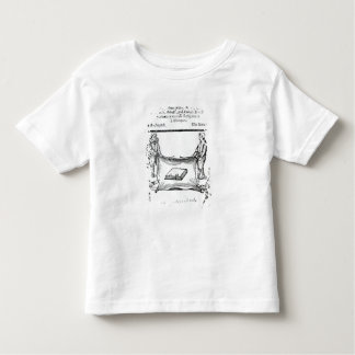 Religions Enemies, 1641 Toddler T-shirt