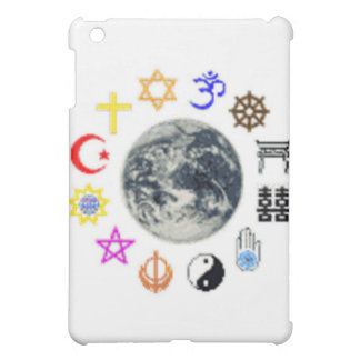 RELIGIONS of the WORLD iPad Mini Cover