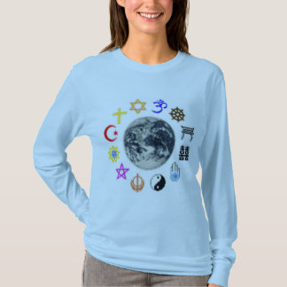 RELIGIONS of the WORLD T-Shirt