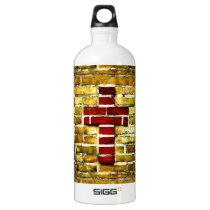 Religiös Water Bottle