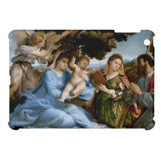 Religious Art cases Cover For The iPad Mini