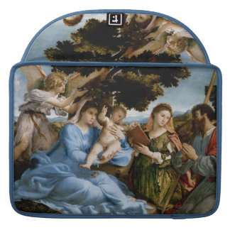 Religious Art MacBook sleeves MacBook Pro Sleeves