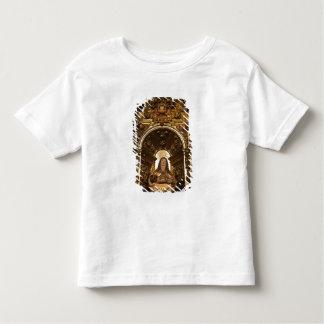 Religious art representing Santa Teresa 2 Toddler T-shirt