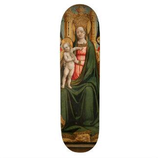 Religious Art skateboards