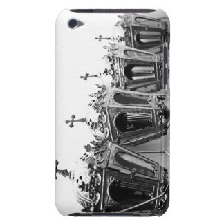 Religious artifacts iPod touch cover