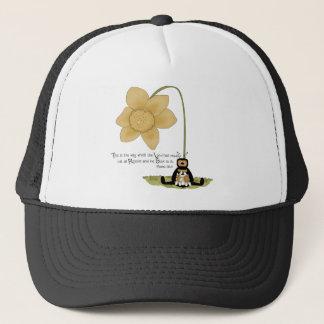 Religious Bee Trucker Hat