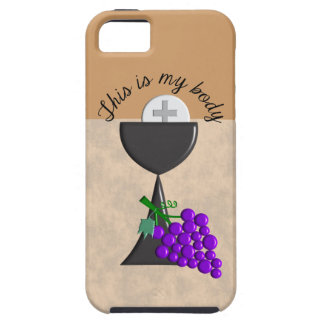 Religious Bible Quote iPhone 5 Case
