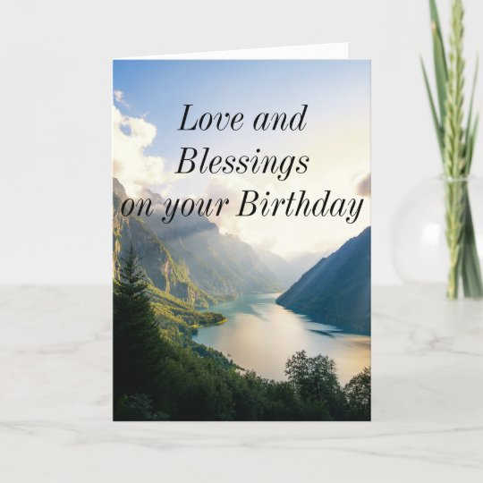 86 Religious Birthday Cards Images