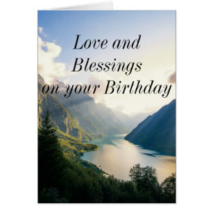 Religious birthday cards greeting photo cards zazzle religious birthday card bookmarktalkfo Image collections
