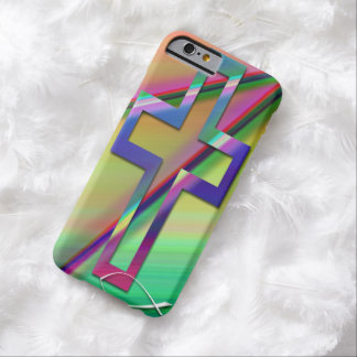 Religious Barely There iPhone 6 Case