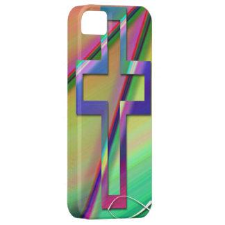 Religious iPhone 5 Cover