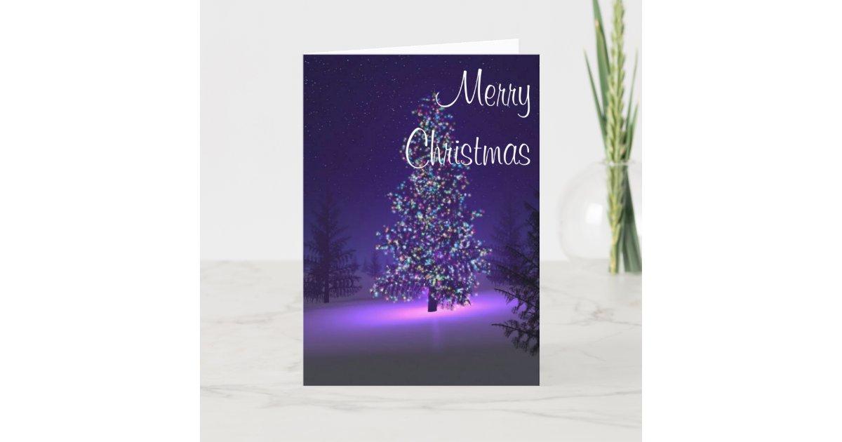 Religious Christmas Card | Zazzle.com