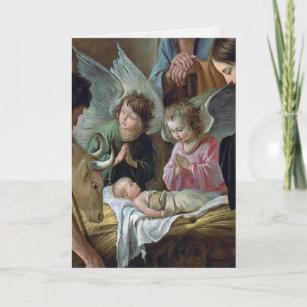 religious christmas cards noel
