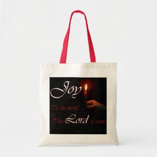 Religious Christmas Tote bag