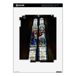RELIGIOUS COVER FOR I PAD DECAL FOR iPad 3